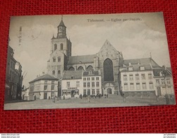 TIENEN  -  TIRLEMONT  -  Eglise Paroissiale - Tienen