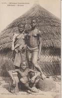 2011  Nu Af Noire Fortier Céréres-nones   C G AOF  1170  La Vente Sera Retirée  Le 22-03 - Africa Meridionale, Occidentale E Orientale
