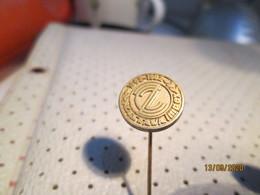 ZASTAVA  Pin - Pins