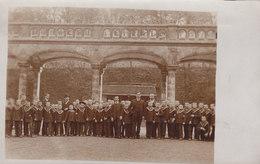 92  . Meudon :  Carte Photo : L'orphelinat Saint Philippe  , Les Enfants   ///   REF  Mars  20 /// N° 10656 - Meudon