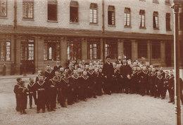 92  . Meudon :  L'orphelinat Saint Philippe  , Les Enfants ( Carte Coupée)  ///   REF  Mars  20 /// N° 10660 - Meudon