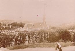 92  . Meudon :  Photo :  L'orphelinat Saint Philippe  ///   REF  Mars  20 /// N° 10662 - Meudon