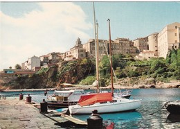 20, Bastia, Le Vieux Port, La Citadelle - Bastia