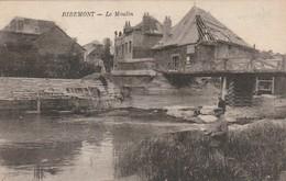 4-8----ribemont--02---le Moulin-----livraison Gratuite - Sonstige Gemeinden
