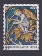 Adhésif Timbre France N° 267° - France