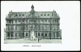 ANTWERPEN - ANVERS - Athénée Royal - Non Circulé - Not Circulated - Nicht Gelaufen. - Antwerpen
