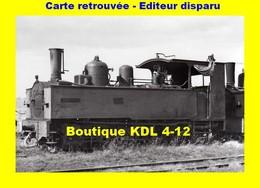 BVA 625-02 - Loco 031 T N° 3714 - JOUY LE CHATEL - Seine Et Marne - SE - Otros Municipios