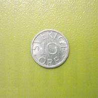 10 Öre Münze Aus Schweden Von 1989 (sehr Schön) - Schweden
