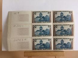 Avesnes Sur Helpe 1959 Neuf (Y&T N°1221) - Coté 3,00€ (Tous De Bonne Qualité Garantie) - France