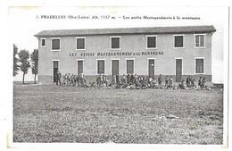 Pradelles Les Petits Mostaganèmois à La Montagne - France