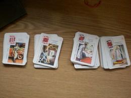 Playing Cards CIK SET 52 Pieces - Playing Cards (classic)