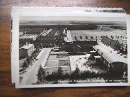 Nederland Holland Pays Bas Emmeloord Met Panorama St Josephschool - Emmeloord