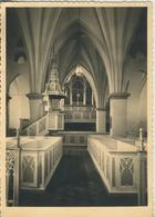 Pasewalk - St.Nikolaikirche V. 1945  (2861) - Pasewalk