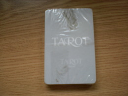 Tarot Cards SET - Playing Cards (classic)