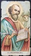 Cristianismo Recordatorio San Lucas Evangelista. - Religion & Esotericism
