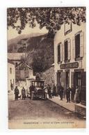 GLANDAGE - Hôtel Et Café LAPEYRE - Autres Communes