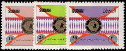 Sudan 1996 Common Market Unmounted Mint. - Soudan (1954-...)