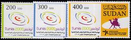 Sudan 2005 World Information Unmounted Mint. - Soudan (1954-...)