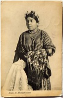 C. P. A. : GUATEMALA : India De MOMOSTENANGO, En 1913 - Guatemala