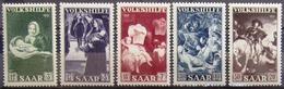 SARRE                       N° 296/300                      NEUF* - Neufs