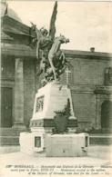 148. Bordeaux - Monument Aux Enfants De La Gironde Mort Pour La Patrie 1870-71 - Bordeaux