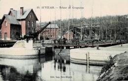 Auvelais Ecluse Du Grognaux - Sambreville