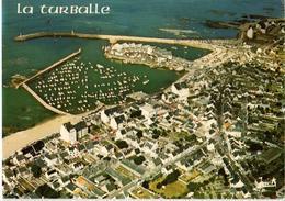 44 - LA TURBALLE - VUE GÉNÉRALE - La Turballe