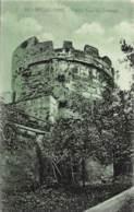 67 - WASSELONNE - Vieille Tour Du Château - Wasselonne