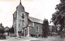 MONTENAKEN - Kerk.  Toren V. 12e - 13e Eeuw - Gingelom