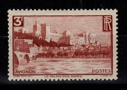 YV 391 N* Avignon Cote 15 Euros - France