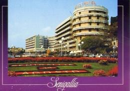 Senigallia - Piazza Della Libertà - Formato Grande Viaggiata - E 15 - Senigallia