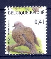 VARIA 66 * BUZIN * 3135 * MISDRUK - KLEURMISSING - VERKEERDE TANDING Enz...... * Postfris Xx - 1985-.. Oiseaux (Buzin)