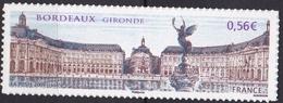 Adhésif Timbre France N° 339** - France