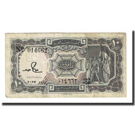 Billet, Égypte, 10 Piastres, L.1940, KM:184b, TTB - Egypte