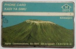 50 Units 302A - Tanzania