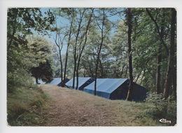BEAUJEU Château Des Ardillats Colonie De Vacances Compagnie Générale Transatlantique (transat) N°6 Combier Camping - Beaujeu