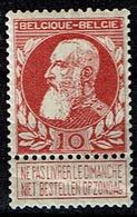 74a  ** 6 - 1905 Grove Baard
