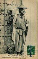 CPA AK Negresse Du Sud ALGERIE (812412) - Mujeres