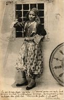 CPA AK ND 238 Mauresque ALGERIE (799161) - Femmes