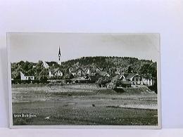 AK Bubikon, Blick über Den Ort; Gelaufen 1931 - Zwitserland