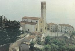(D190) - BRENDOLA (Vicenza) - La Chiesa Di San Michele Arcangelo - Vicenza
