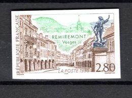 FRANCE  N° 2955a   NON DENTELE  NEUF SANS CHARNIERE  COTE 15.00€   TOURISME - Imperforates