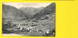 BETREN Vista General  (Labouche) Espagne - Spagna