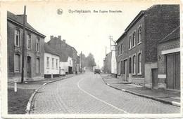 Op-Heylissem NA3: Rue Eugène Brauchotte - Hélécine