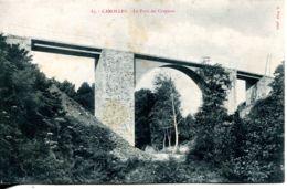 N°5409 T -cpa Carolles -le Pont Du Crapeux- - Autres Communes