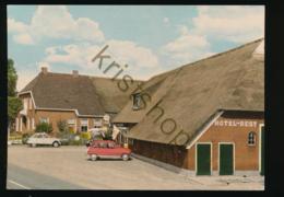 Wezup - Hotel Hegen [BB0-0.004 - Niederlande