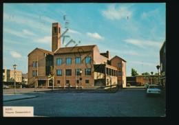 Budel - Nieuwe Gemeentehuis [BB0-0.095 - Zonder Classificatie