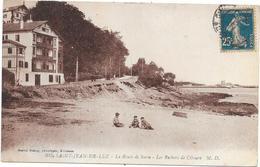 SAINT JEAN DE LUZ : LA ROUTE DE SORCOA - Saint Jean De Luz