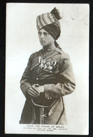 H. R. H The Prince Of Wales, Colonel In Chief Of The 36th Cavalry ( Jacob's Horse) - Personaggi