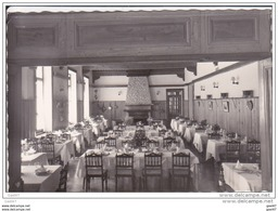 Cpsm  Réf-JP-Q-802 ( Dép-73  PRALOGNAN-LA-VANOISE   )   Salle à Manger De La GRANDE CORDEE - Pralognan-la-Vanoise